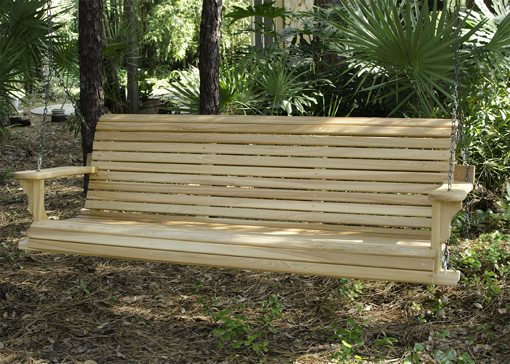Enter Our Porch Swing Building Contest And You Could Win 200